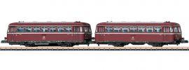 märklin 88167 Triebwagen BR 798 DB | Spur Z online kaufen