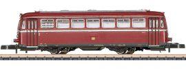 märklin 88171 Schienenbus-Steuerwagen VS 98 DB | Spur Z online kaufen