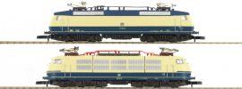 märklin 88179 Zugpackung E-Loks DB | Messeloks 2014 | Spur Z online kaufen