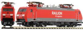 märklin 88193 E-Lok BR 189 Railion Spur Z online kaufen