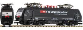 märklin 88195 Elektrolok ES 64 F4 MRCE SBB Cargo | Spur Z online kaufen