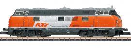 märklin 88204 Diesellok BR 221 RTS | Spur Z online kaufen