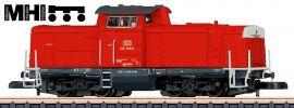 märklin 88217 Diesellok BR 212 DB | Spur Z online kaufen
