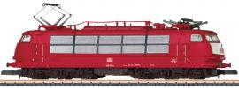 märklin 88545 E-Lok BR 103 DB AG | Spur Z online kaufen
