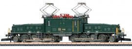 märklin 88564 E-Lok Ce 6/8 III SBB   Spur Z online kaufen
