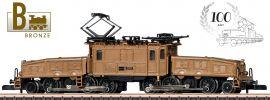 märklin 88565 E-Lok Ce 6/8 III Krokodil Bronze-Edition SBB | Spur Z online kaufen