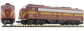 märklin 88629 miniclub Diesellok E8A | Pennsylvania RR | Spur Z online kaufen