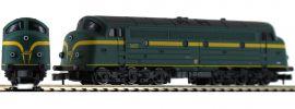 märklin 88634 Diesellok Serie 54 SNCB | Spur Z online kaufen