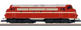 märklin 88635 Diesellok M61 MAV | Spur Z online kaufen
