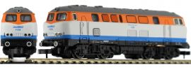 märklin 88669 Diesellok BR V 216 WEG | Messelok 2020 | Spur Z online kaufen