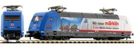 märklin 88676 E-Lok BR 101 DB AG | 25 Jahre MHI | Spur Z online kaufen