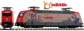 märklin 88677 E-Lok BR 101 DB AG | 160 Jahre Märklin | Spur Z online kaufen