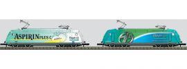 märklin 88683 Lokpackung E-Lok BR 101 BAYER DB AG | Spur Z online kaufen