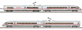 märklin 88715 Hochgeschwindigkeits-Triebzug ICE 3 BR406 DB AG   MHI   Spur Z online kaufen