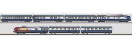 märklin 88735 Diesel-Triebzug BR 601 | Blue Star Train | MHI | Spur Z online kaufen