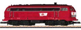 märklin 88780 Diesellok BR 218 286-3 DB | Messelok 2019 | Spur Z online kaufen