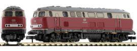 märklin 88785 Diesellok V 160 Lollo DB | Spur Z online kaufen