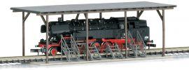 märklin 88889 Dampflok BR 85 007 mit Sockel DB | Spur Z online kaufen
