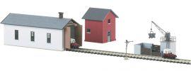 märklin 89805 Klein-BW mit KLV 4 | Bausatz Spur Z online kaufen