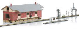 märklin 89807 Architektur-Bausatz-Set BW-Ausrüstung | Teil 3 | Spur Z online kaufen