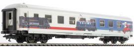 märklin 94439 Schnellzugwagen 25 Jahre MHI | Spur H0 online kaufen