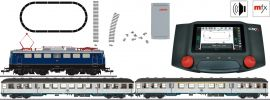 märklin 95021 Startset E10 + Silberlinge + CS3 | mfx Sound | Spur 1 online kaufen