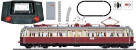 märklin 95022 Startset ET 91 Gläserner Zug + CS3 | mfx Sound | Spur 1 online kaufen