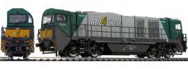 MEHANO 58913 Diesellok G2000 BB | R4C | AC Sound | Spur H0 online kaufen