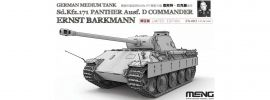 MENG ES-003 Sd.Kfz.171 Panther Ernst Barkmann | Panzer Bausatz 1:35 online kaufen