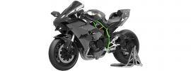 MENG MT-001S Kawasaki Ninja H2R | Motorrad Bausatz 1:9 online kaufen