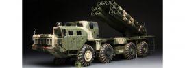MENG SS-009 Langstrecken-Raketenwerfer 9A52-2 Smerch | Militär Bausatz 1:35 online kaufen