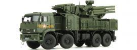 MENG SS-016 Luftabwehrsystem 96K6 Pantsir-S1 | Militär Bausatz 1:35 online kaufen