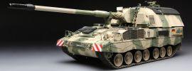 MENG TS-019 Panzerhaubitze 2000 Self-Propelled | Panzer Bausatz 1:35 online kaufen