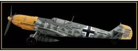 Merit 60025 Messerschmit Bf 109 | Flugzeugmodell 1:18 online kaufen
