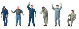 Merten 0212575 Verladearbeiter | Figuren Spur H0 online kaufen