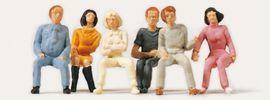 MERTEN 5002 Sitzende Personen Figuren Spur H0 online kaufen