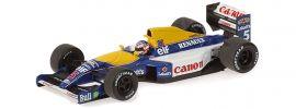 MINICHAMPS 40091005 WILLIAMS RENAULT FW14 | Modellauto 1:43 online kaufen