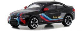 MINICHAMPS 870027005 BMW M2 Coupe F87  2016  Pace Car Modellauto 1:87 online kaufen