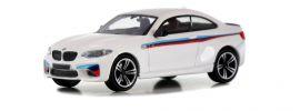 MINICHAMPS 870027006 BMW M2 F87 2016 Presentation-Design Automodell 1:87 online kaufen