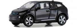 MINICHAMPS 870028101 BMW i3 2014 grau Automodell 1:87 online kaufen