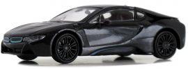 MINICHAMPS 870028222 BMW i8 Coupe 2015 dunkelgraumetallic Autmodell 1:87 online kaufen