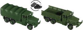 miniTank 05123 M 35 A2 | Militaria | LKW Bausatz 1:87 online kaufen