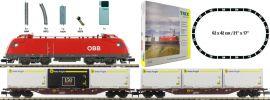 MINITRIX 11133 Startpackung Moderner Güterverkehr ÖBB | Spur N online kaufen