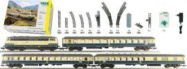 MINITRIX 11137 Startpackung BR 216 mit Personenzug DB | Spur N online kaufen