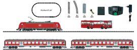 MINITRIX 11140 Digital Startpackung Regional-Express DB AG | DCC-Sound | Spur N online kaufen