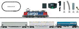 MINITRIX 11141 Digital Startpackung Güterzug SBB Cargo | DCC | Spur N online kaufen