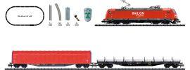 MINITRIX 11145 Startpackung BR 185 Güterzug DB AG | DCC | Spur N online kaufen