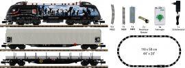 MINITRIX 11152 Startpackung E-Lok Taurus mit Güterzug GYSEV | analog | Spur N online kaufen