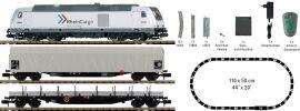 MINITRIX 11155 Digital-Startpackung BR 285 mit Güterzug | DCC | Spur N online kaufen
