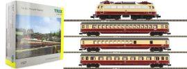 MINITRIX 11627 Zugpackung Rheingold Flügelzug DB | DCC | Spur N online kaufen